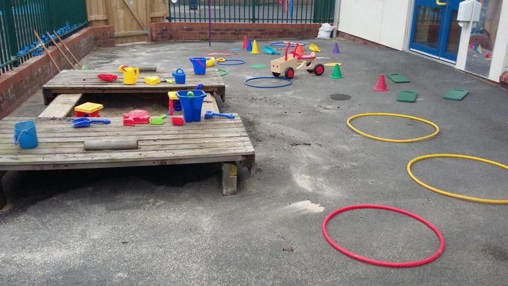 Pre-School clubs in Newcastle